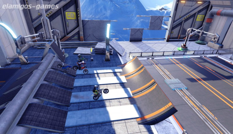 Download Trials Fusion Complete