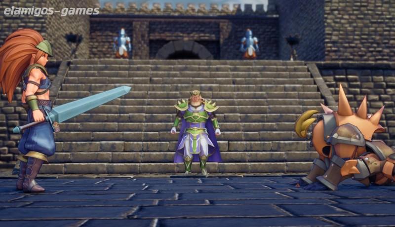 Download Trials of Mana