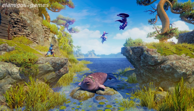Download Trine 4 The Nightmare Prince