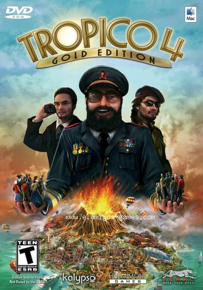 Download Tropico 4 Collector's Bundle
