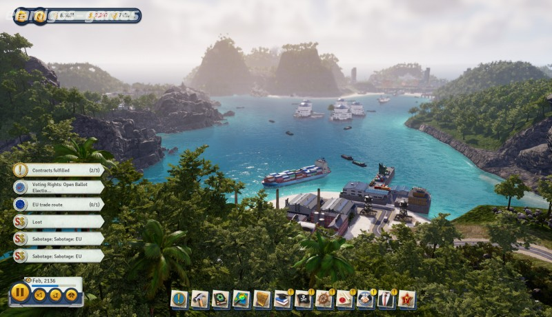 Download Tropico 6 El Prez Edition