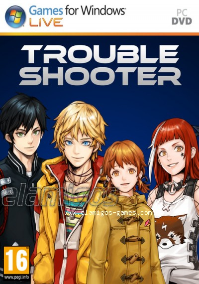 Download Troubleshooter Abandoned Children