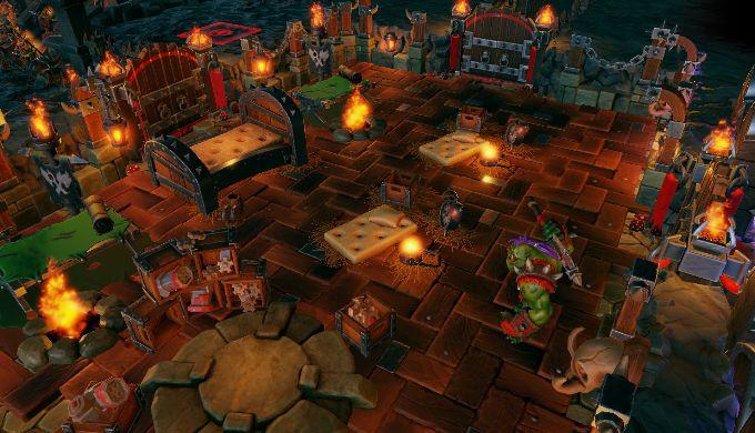 Download Dungeons 3