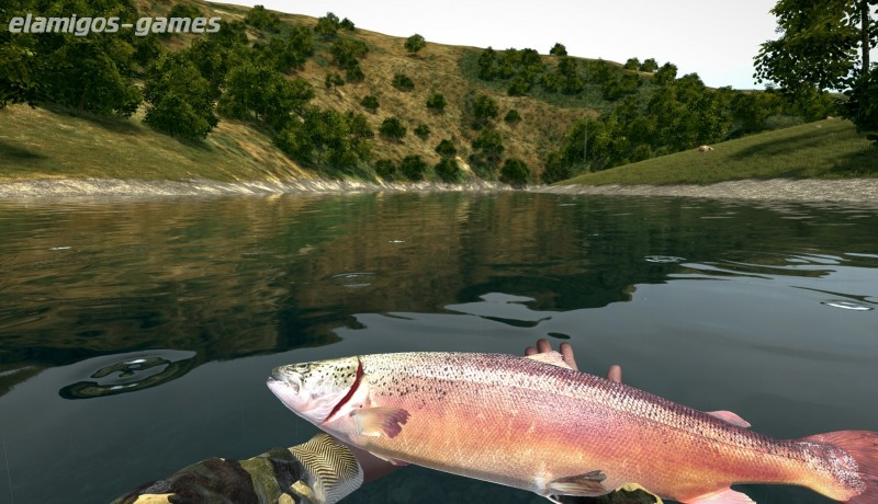 Download Ultimate Fishing Simulator