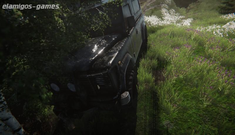 Download Ultra Off-Road Simulator 2019: Alaska