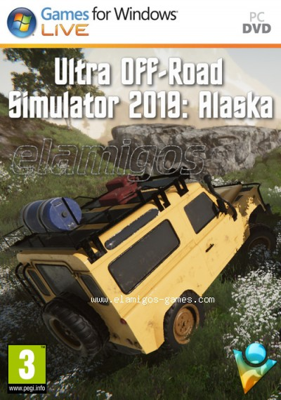 Download Ultra Off-Road Simulator 2019: Alaska