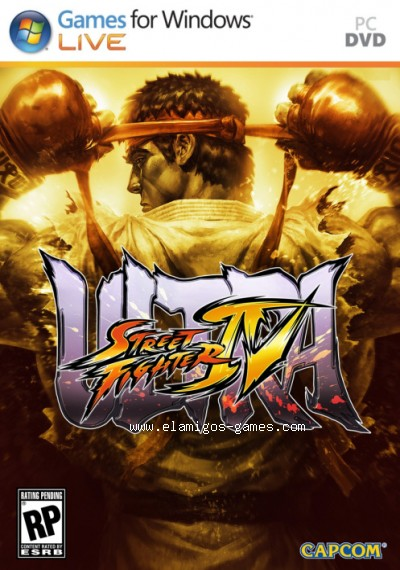 Download Ultra Street Fighter IV