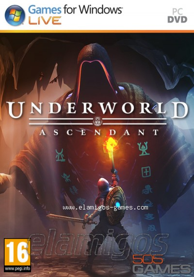 Download Underworld Ascendant