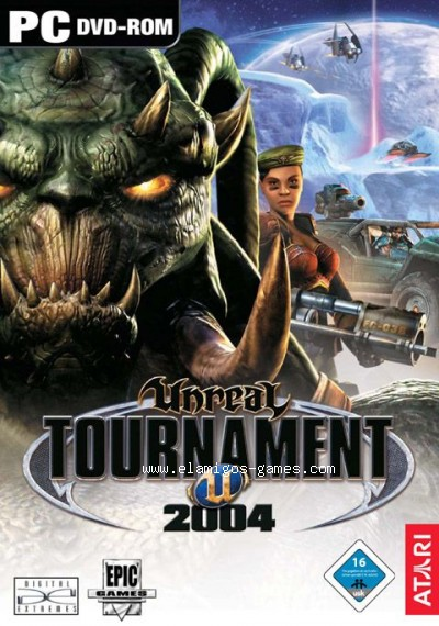Download Unreal Tournament 2004: Editor's Choice Edition