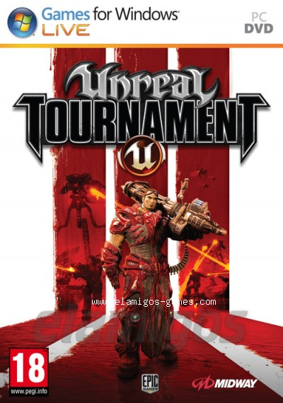 Download Unreal Tournament 3: Black Edition