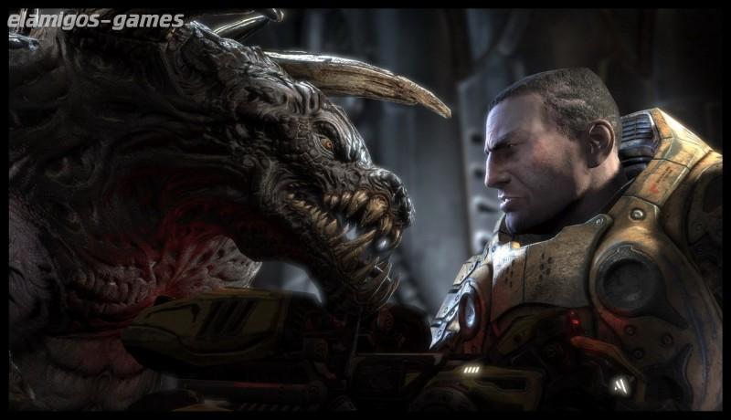 Download Unreal Tournament 3: Black Edition