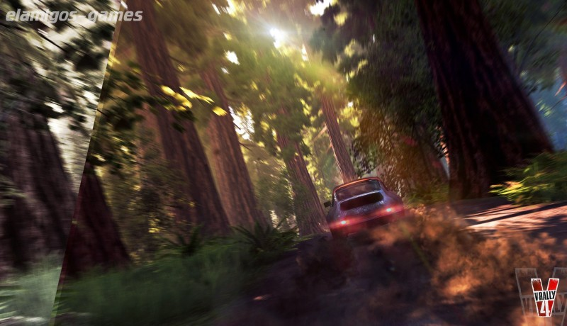 Download V-Rally 4
