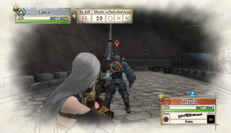 Download Valkyria Chronicles