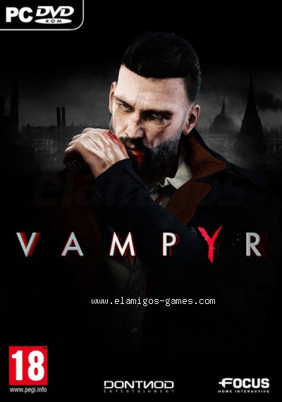 Download Vampyr