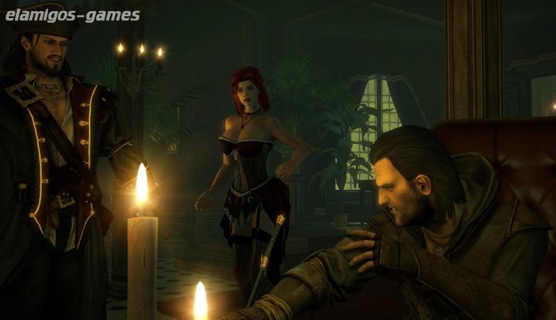 Download Vendetta: Curse of Raven's Cry