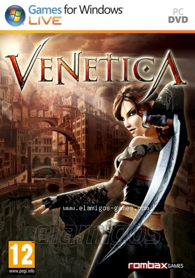 Download Venetica Gold Edition