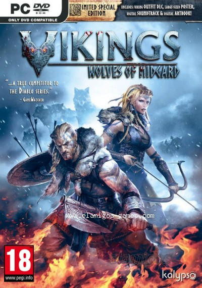 Download Vikings: Wolves of Midgard