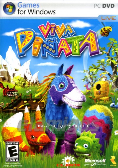 Download Viva Pinata