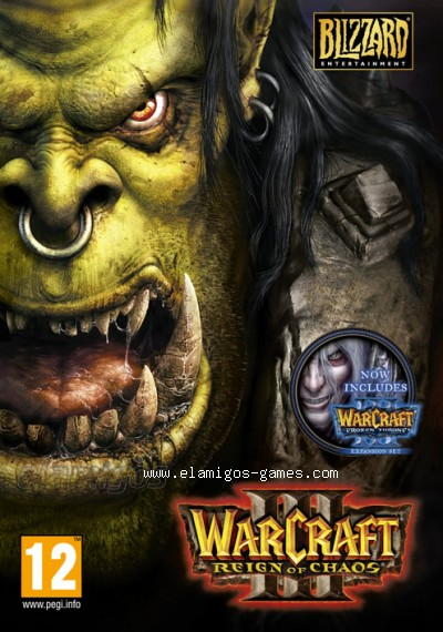 Download WarCraft III: Complete Edition