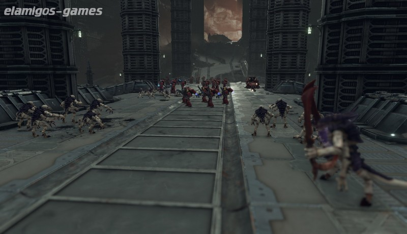 Download Warhammer 40,000: Battlesector