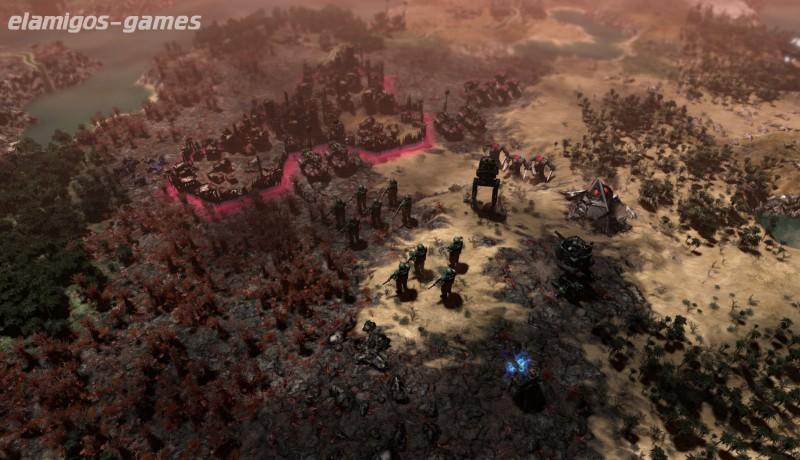 Download Warhammer 40000: Gladius - Relics of War Deluxe Edition