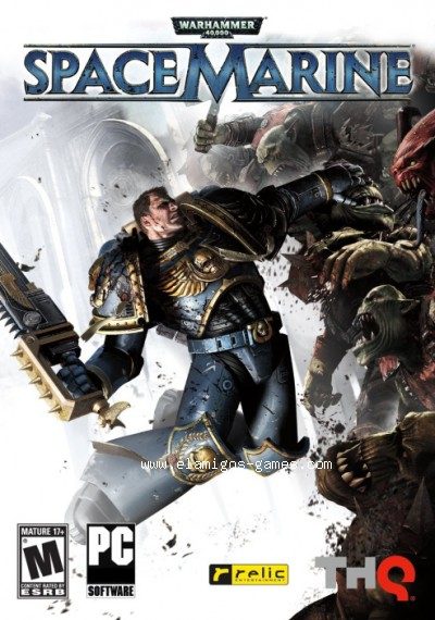 Download Warhammer 40,000: Space Marine Collection