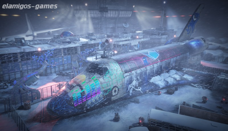 Download Wasteland 3 Deluxe Edition