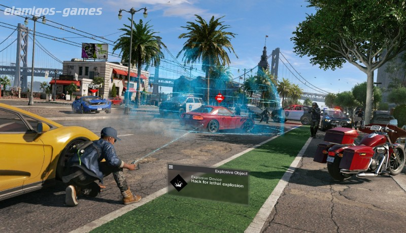 Download Watch Dogs 2 Deluxe Edition