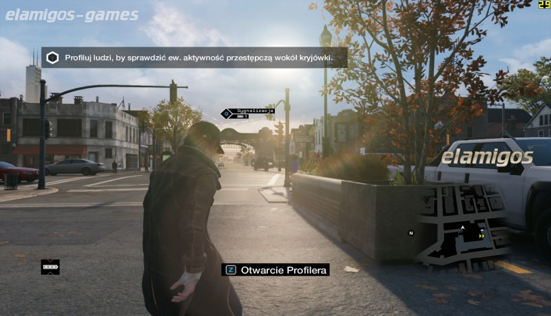Download Watch Dogs Complete Edition
