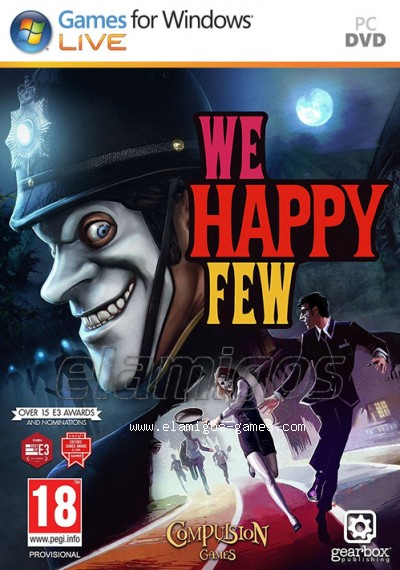 Download We Happy Few