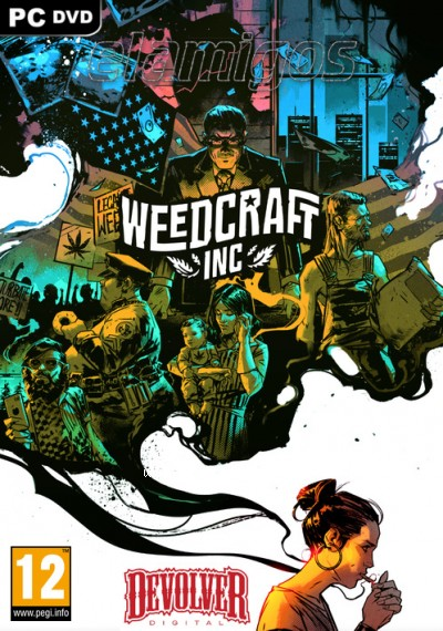 Download Weedcraft Inc