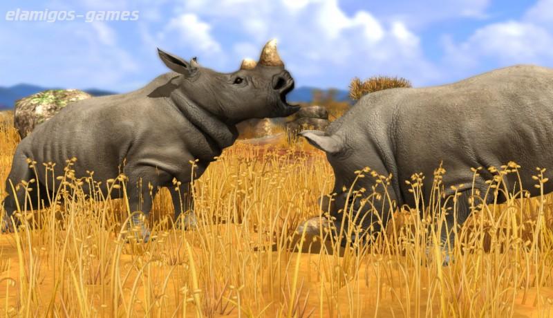 Download Wildlife Park 3 Deluxe Edition