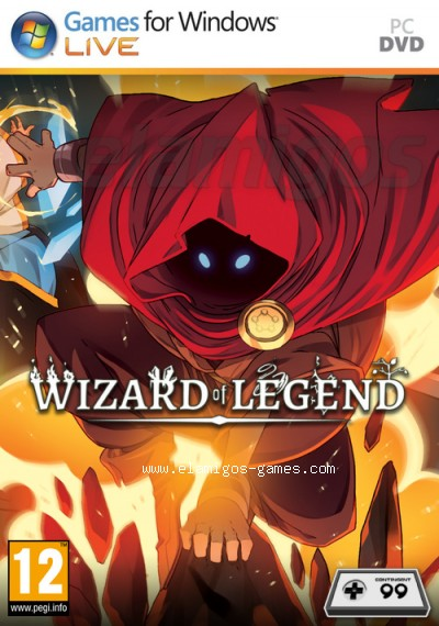 Download Wizard of Legend