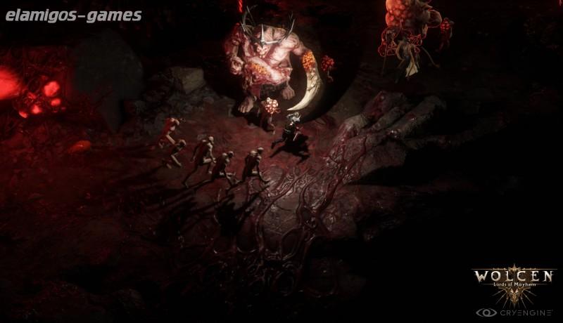 Download Wolcen Lords of Mayhem