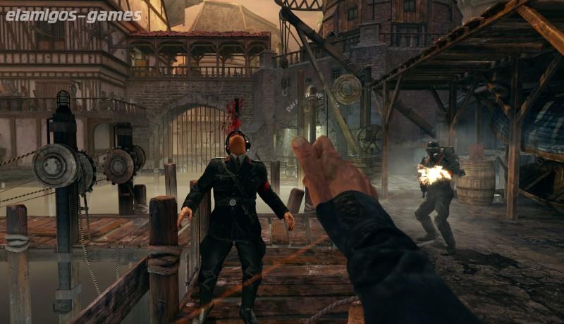 Download Wolfenstein: The Old Blood
