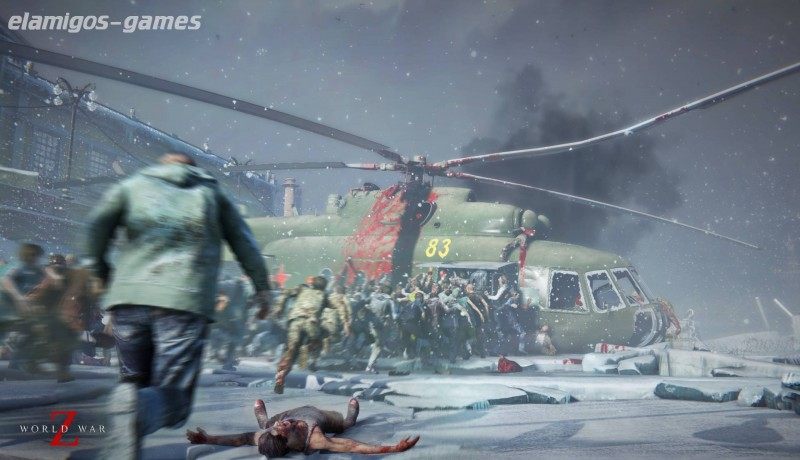 Download World War Z GOTY
