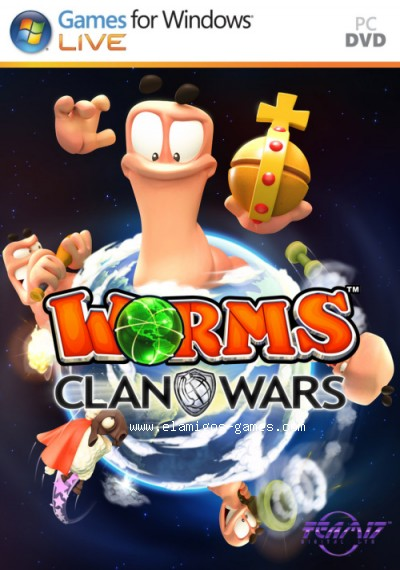 Download Worms Clan Wars