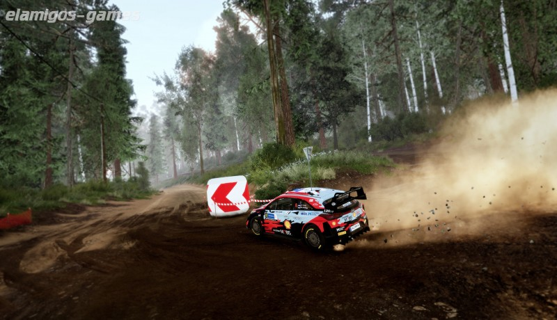 Download WRC 10: FIA World Rally Championship Deluxe Edition