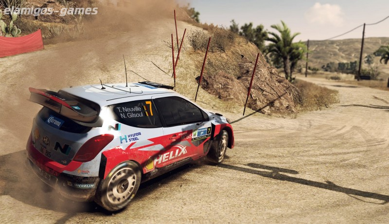 Download WRC 5: FIA World Rally Championship