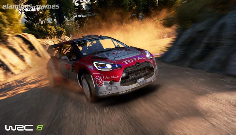 Download WRC 6: FIA World Rally Championship