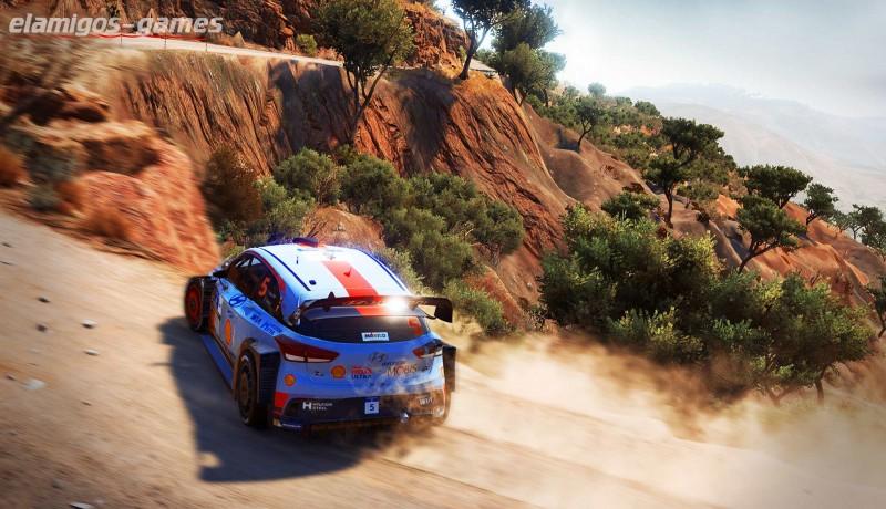 Download WRC 7: FIA World Rally Championship