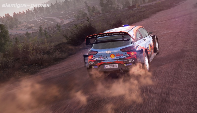 Download WRC 8: FIA World Rally Championship