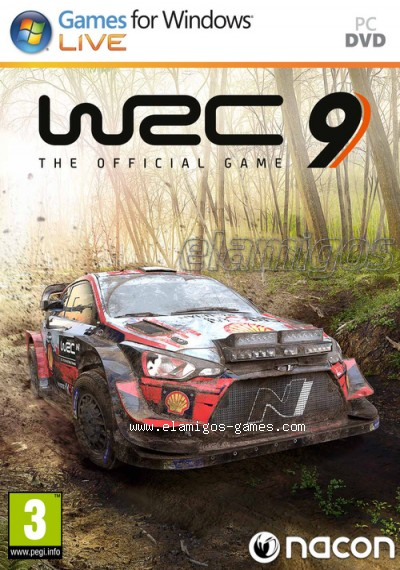 Download WRC 9: FIA World Rally Championship