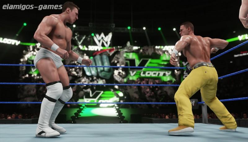 Download WWE 2K19 Digital Deluxe Edition