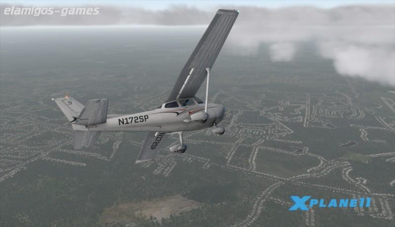 Download X-Plane 11