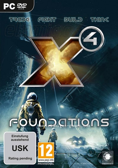 Download X4: Foundations Collector's Edition