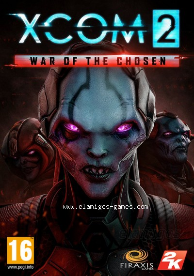 Download XCOM 2 Digital Deluxe Edition
