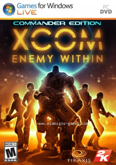 Download XCOM Enemy Unknown The Complete Edition