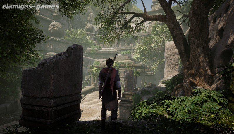 Download Xuan-Yuan Sword VII