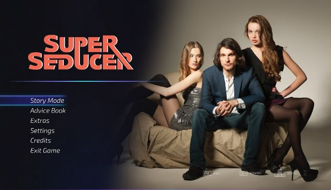 Download Super Seducer: How to Talk to Girls